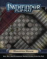 Pathfinder Flip-Mat: Haunted House by Jason A. Engle, Stephen Radney-MacFarland