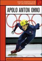 Apolo Anton Ohno by Rebecca Aldridge