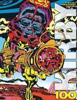 Kirby100 100 Top Creators Celebrate Jack Kirby's Greatest W by John, Jr. Morrow, Jon B. Cooke, Alex Ross, Walter Simonson