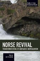 Norse Revival: Transformations Of Germanic Neopaganism Studies in Critical Research on Religion by Stefanie von Schnurbein