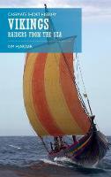 Vikings Raiders from the Sea by Kim Hjardar