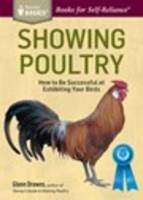 Showing Poultry by Glenn Drowns