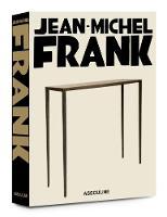 Jean-Michel Frank by Laure Verchere, Harald Gottschalk