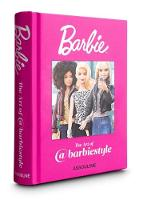 Barbie Style by Mattel