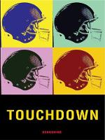 Touchdown An American Obsession by Berkshire Publishing Group