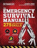 Total Emergency Manual by Joseph Pred