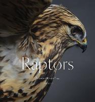 Raptors Portraits of Birds of Prey by Traer Scott