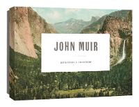 John Muir Notecards by Princeton Architectural Press