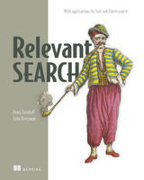 Relevant Search by Doug Turnbull