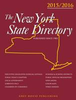 New York State Directory by Laura Mars