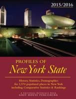 Profiles of New York by David Garoogian