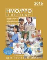 HMO/PPO Directory by Laura Mars