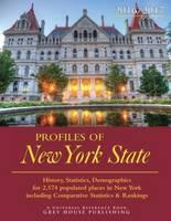 New York State Directory & Profiles of New York by David Garoogian