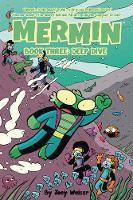 Mermin Book Three Deep Dive Softcover Edition by Joey Weiser, Joey Weiser