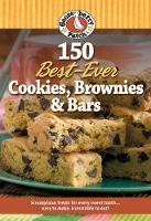 Best-Ever Cookie, Brownie & Bar Recipes by Gooseberry Patch
