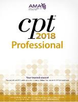 CPT (R) 2018 Professional Edition by American Medical Association