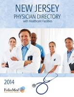 New Jersey Physician Directory with Healthcare Facilities by FolioMed