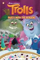 Trolls Graphic Novel Volume 3 by Dave Scheidt, Tini Howard, Kathryn Hudson