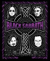 The Complete History of Black Sabbath What Evil Lurks by Joel McIver, Robb Flynn