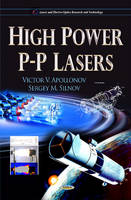 High Power Pp Lasers by Victor V. Apollonov