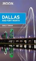Moon Dallas & Fort Worth by Emily Toman