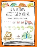 How to Draw Almost Every Animal An Illustrated Sourcebook by Chika Miyata