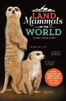 Animal Journal: Land Mammals of the World Notes, Drawings, and Observations About Animals That Live on Land by Juan Carlos Alonso