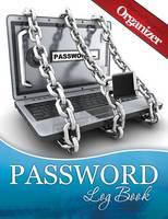 Password Log Book (Internet Password Organizer) by Speedy Publishing LLC