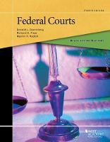 Black Letter Outline on Federal Courts by Donald Doernberg, Richard Freer, Martin Redish