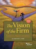 Vision of the Firm by Timothy Fort