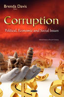 Corruption Political, Economic & Social Issues by Brenda Davis