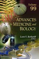 Advances in Medicine & Biology by Leon V. Berhardt