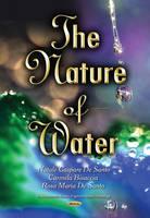 Nature of Water by Natale Gaspare Santo, Carmela Bisaccia, Rosa Maria Santo