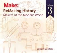 Remaking History Makers of the Modern World by William Gurstelle