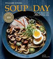 Soup of the Day by Kate McMillan