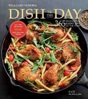 Dish of the Day by Kate McMillan