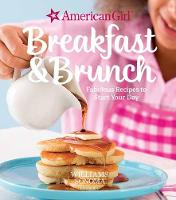 American Girl Breakfats and Brunch by Williams-Sonoma