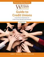 Weiss Ratings Guide to Credit Unions, Fall by Inc Weiss Ratings