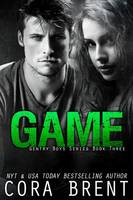 Game by Cora Brent