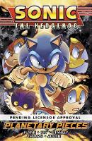 Sonic The Hedgehog 6: Planetary Pieces by Sonic Scribes