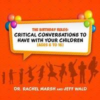 Birthday Rules by Jeffrey Wald