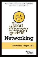 Short and Happy Guide to Networking by