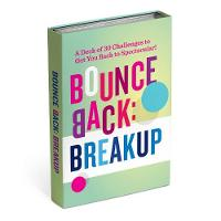 The Bounce Back Stack: A Deck of 30 Challenges to Get You Back to Spectacular by