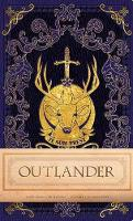 Outlander HC Ruled Journal by Insight Editions