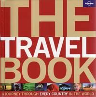 The Travel Book Mini by Chris Girdler