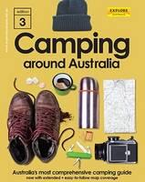 Camping around Australia 3rd ed by Explore Australia