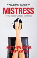 Mistress by Matthew Benns