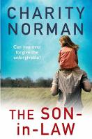 Cover for The Son-in-Law by Charity Norman