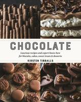 Chocolate by Kirsten Tibballs
