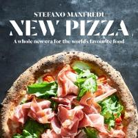 New Pizza A Whole New Era for the World's Favourite Food by Stefano Manfredi